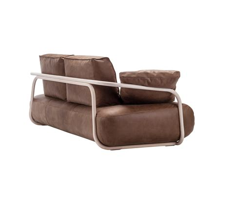 thonet couch 2002 bentwood sofa lounge sofas from thonet architonic