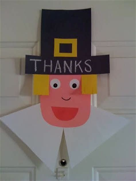 Crafts With Only Paper - 17 best images about thanksgiving crafts for on