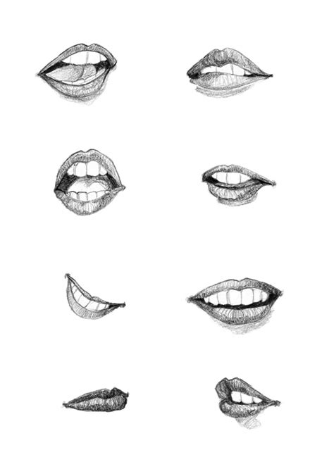 doodle nose meaning warm up sketches of mouths oodles of doodles