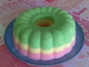 cara membuat kue ulang tahun pelangi syahidah s blog membuat kue bolu kukus pelangi