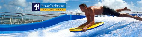 Royal Caribbean Cruises, 2017 and 2018 Cruise Deals