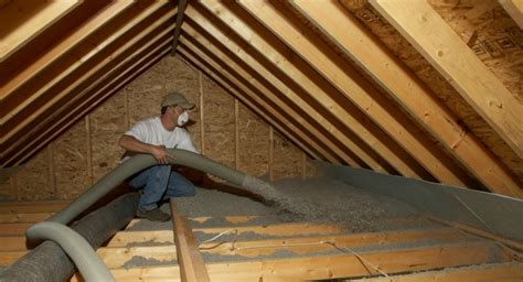 cellulose insulation the abcs of green building