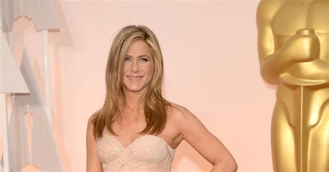 Anistons New by Aniston Photos Oscars 2015 Best And Worst