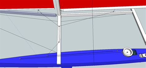 trash  storage shed plan balsa wood rc sailboat plan