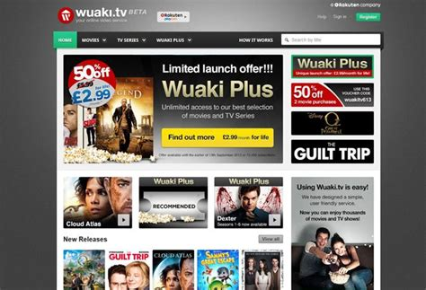 film streaming uk sites wuaki tv launches in the uk news