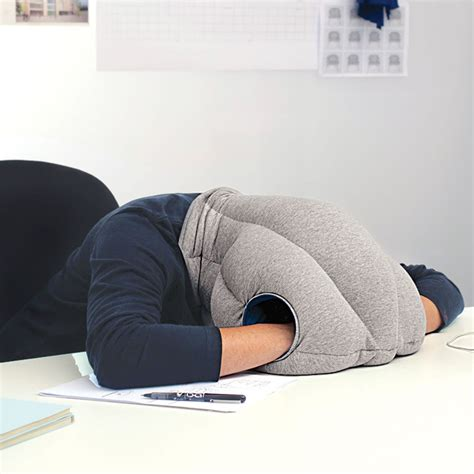desk pillow nap the power nap pillow where was this when i was in