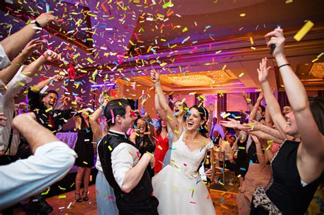 Wedding Celebration Festival 2017 by How To Pull A Progressive Wedding Reception The