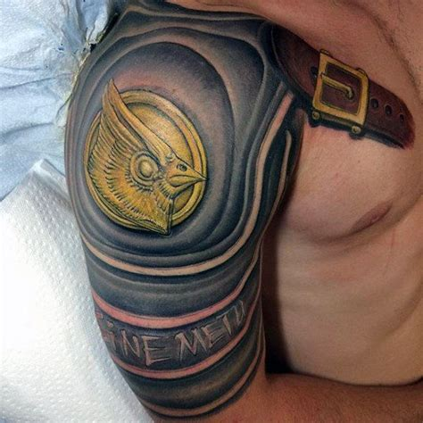 pauldron tattoo 17 best armor images on armors