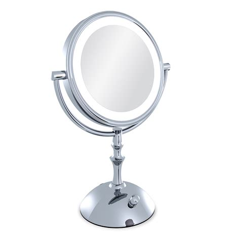 light up cosmetic mirror professional lighted makeup mirrors promotion shop for