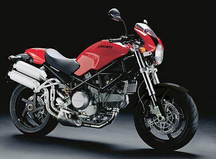 Ps Einstufung Motorrad by Ducati Monster S2r Im Test Motorrad Tests Motorrad