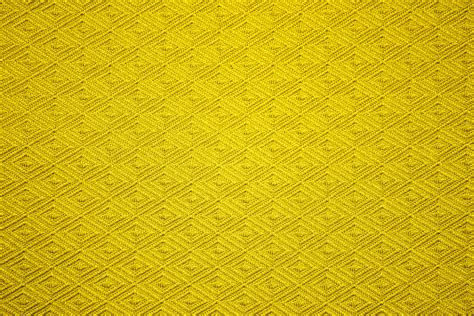 pattern of gold gold knit fabric with diamond pattern texture picture