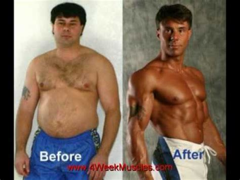 2 supplements to get ripped new 2010 how to get ripped in just 4 weeks