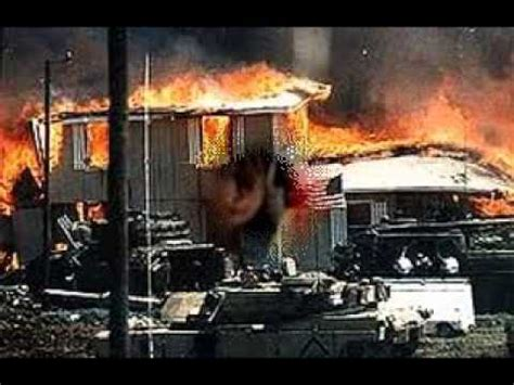 how far is it to the branch dividian to magnolia farms branch davidians burned alive waco william cooper 04 22 1993