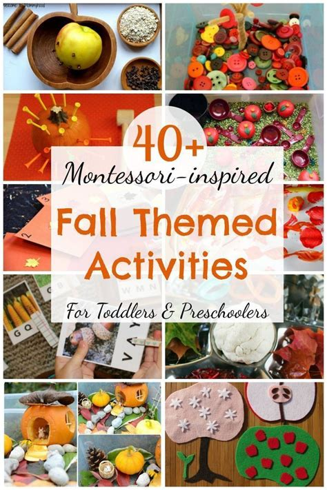 fall themed crafts for 17 best images about fall activities for on