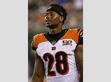 How good can Cincinnati Bengals' Joe Mixon be? Five plays ... Joe Mixon Facebook