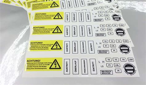 Aufkleber Drucken Tirol by Folien Aufkleber ǀ K 214 Ll Line Beschriftungen