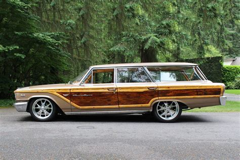 country ford 1963 ford country squire custom wagon 189260
