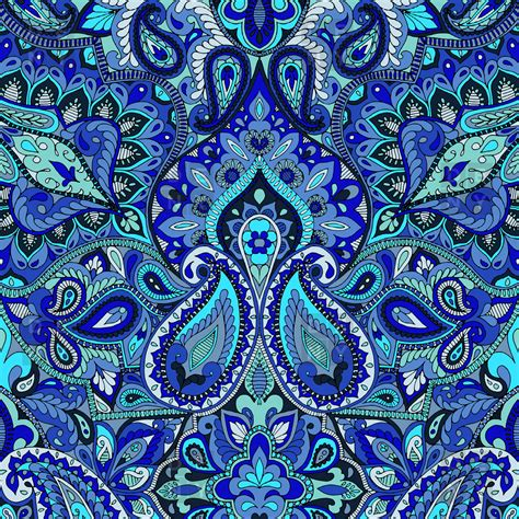 blue minimalistic patterns paisley wallpaper 1920x1200 9015 navy blue paisley wallpaper wallpapersafari