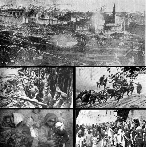 ottomans in ww1 kafkasya cephesi vikipedi