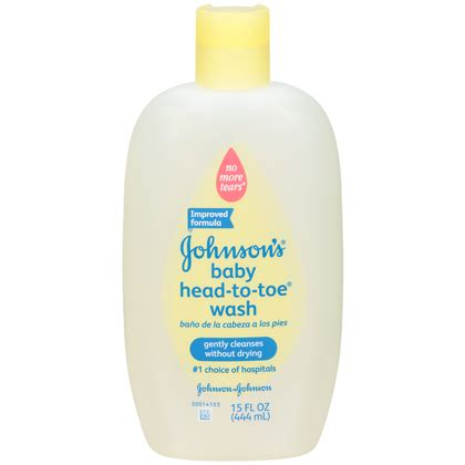 Johnson Tap To Toe Sensitive Touch Baby Wash Sabun Mandi Cair Bayi 200 johnson s 174 baby to toe 174 wash johnson s 174 baby