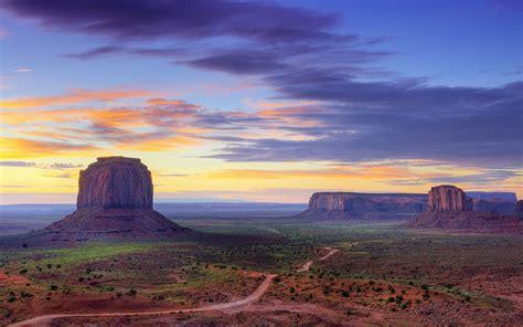 Landscape Utah Utah Beautiful Desert Hdr Landscape 175433