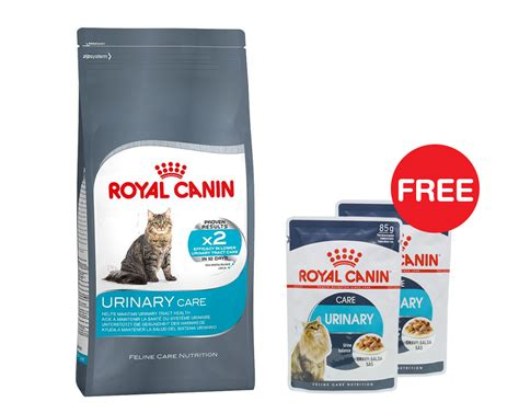 Royal Canin Urinary Care 2kg promotion royal canin urinary care อาหารแมวส ตรด แลระบบ