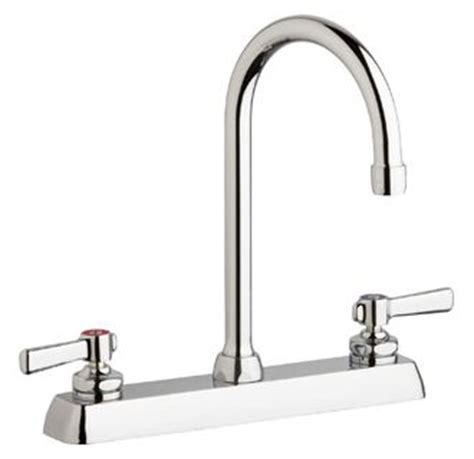 chicago faucets w8d gn2ae35 369ab commercial grade chicago faucets w8d gn2ae35 369ab chrome commercial grade