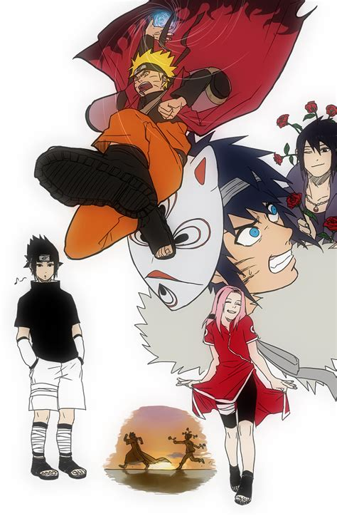 rasengan special technique zerochan anime image board