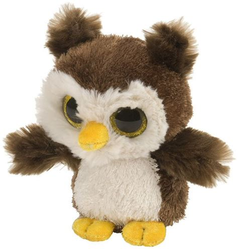 root owl li l sweet sassy stuffed animal by