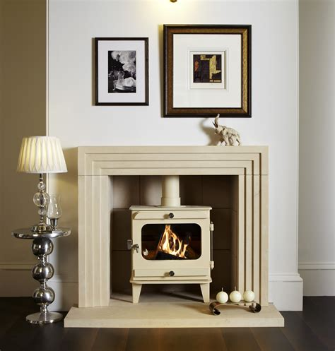 York Fireplace by A Clean Modern Look J Rotherham S New York Fireplace