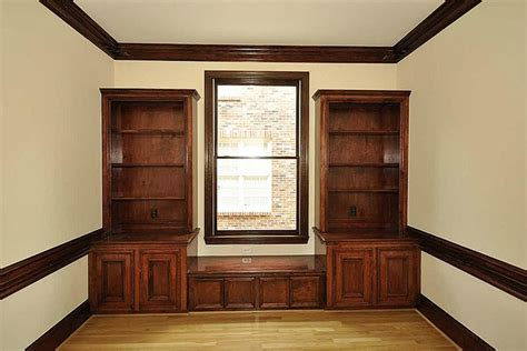 17 best images about stained wood trim on