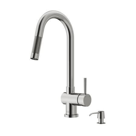 vigo vg02008k2 kitchen faucet build