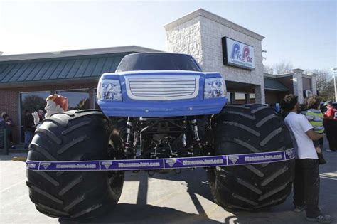 monster truck show san antonio from fast furious 7 san antonio s vp racing fuels