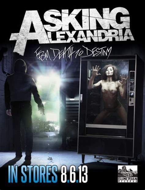download mp3 full album asking alexandria asking alexandria new album release date announced