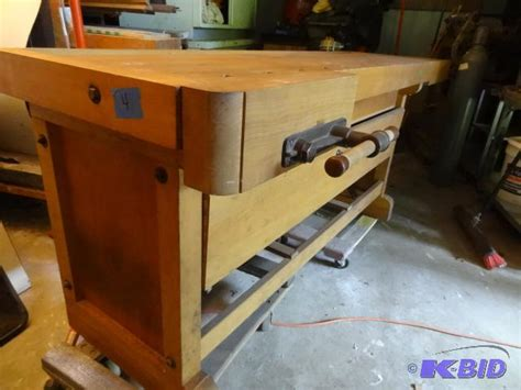 ulmia ott work bench highly desireable  dr