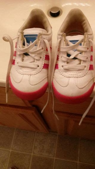 free adidas toddler shoes size 4 baby clothes listia auctions for free stuff