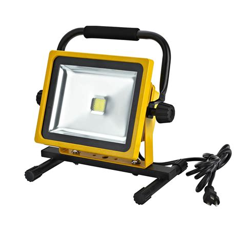 Led Construction Lights by 30 Watt Led Flood Light Lf30 Alert Sting