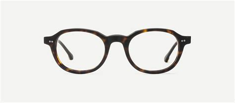 s baxter glasses in matte tortoise eyeglasses