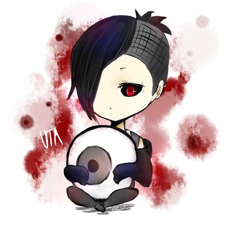 Find Uta Uta Chibi Tokyo Ghoul By Kuroneko524 On Deviantart