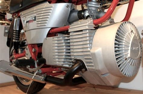 Sachs Motor Two Stroke by Picture Motorcycle A Short History Of Wankel Motorcycles