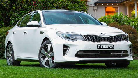 Gt Kia 2015 Kia Optima Gt Review Drive Carsguide
