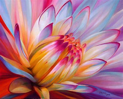 sognare fiori colorati franco d l artista ha saputo stupirmi quale cefal 249