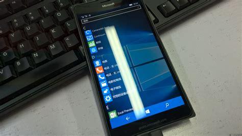 Microsoft Lumia 950 microsoft lumia 950 xl flagship leaks slashgear