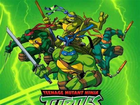theme song ninja turtles teenage mutant ninja turtles 2003 theme song hq