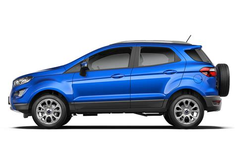 price of ford ecosport diesel in india ford ecosport facelift launched in india at inr 7 31 lakhs