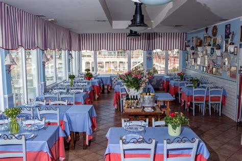 ristoranti anzio porto ristorante anzio alceste al buon gusto dal 1950