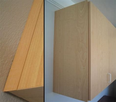 What Is Scribe Molding For Kitchen Cabinets by Scribe Cabinet Molding Cabinets Matttroy