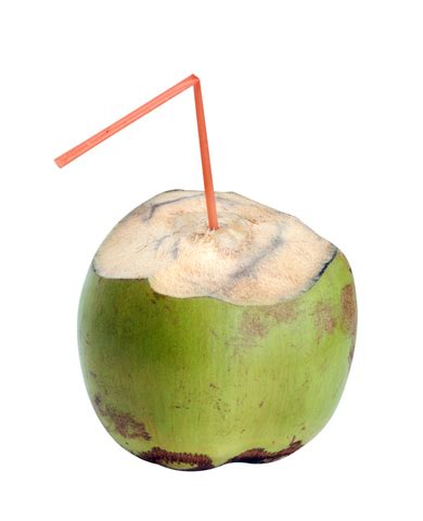 Can You Put Coconut Water In With Your Detox Drinks by Much Coconut Water Can Be Dangerous