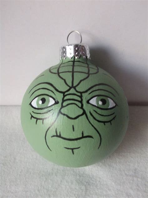 best 20 star wars christmas ornaments ideas on pinterest