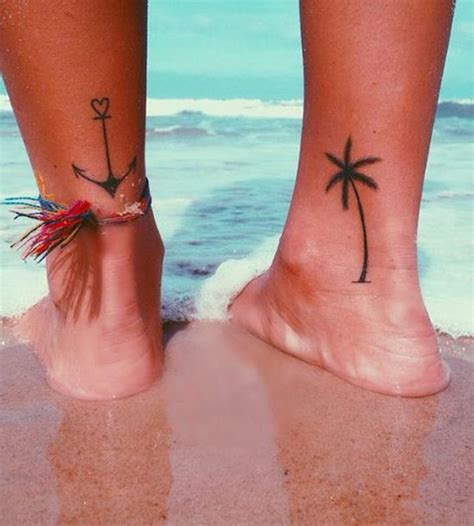 tattoos on your foot 100 adorable ankle designs to express your femininity